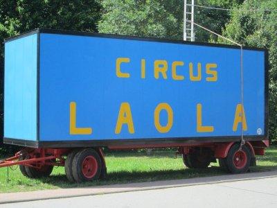 Circus Laola