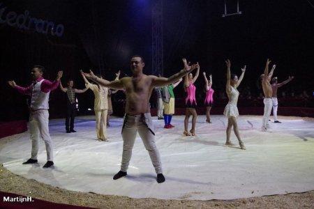 Zirkus Medrano