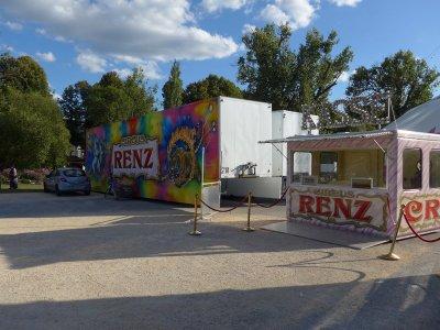 Circus Rudolf Renz