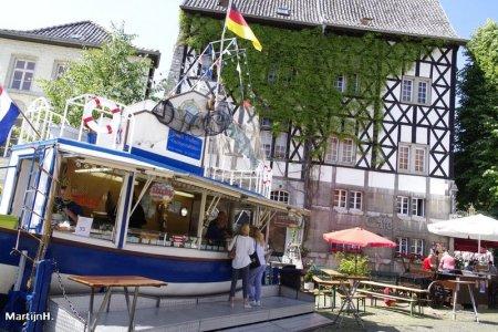 Spielzeit - Roncalli's Historischer Jahrmarkt in