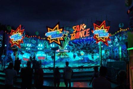heilbronn volksfest 2019