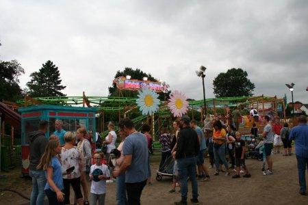 Schützenfest gemen 2019