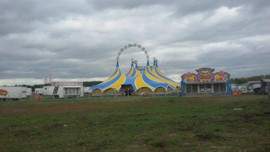 Zirkus Falkensee