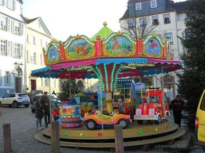 Weihnachtsmarkt Wetzlar