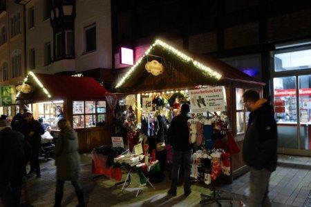 Weihnachtsmarkt Bad Salzuflen 2019 | Kirmesforum.de