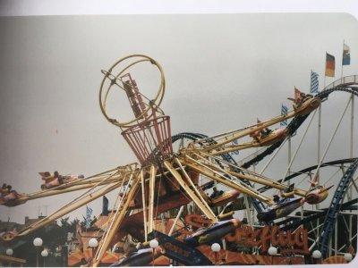 München 1989, Oktoberfest/Wiesn