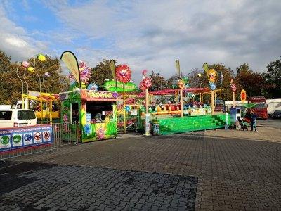 Spielzeit - Wuppertal-Barmen Freizeitspaß 2020