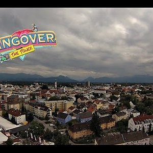 Hangover The Tower - Schneider (Onride) Video Herbstfest Rosenheim 2015 - YouTube