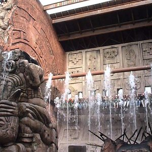 Talocan - Phantasialand - YouTube