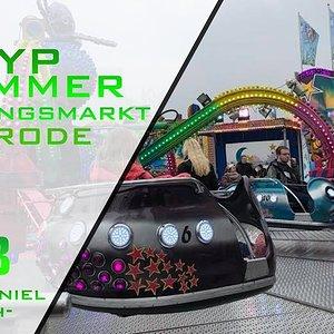 #038 | Polyp Lars Stummer & Sohn | Frühjahrsmarkt 2018 | Walsrode | Offride