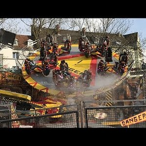 High Impress - Oberschelp (Offride) Video Öcher Osterbend Aachen 2018