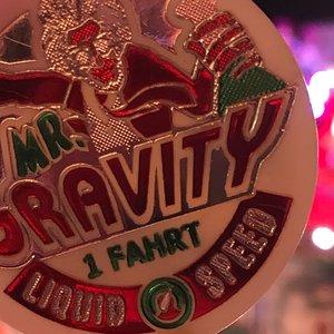 Mr. Gravity - Oberschelp (Offride) Video Fronleichnamskirmes Oberhausen 2018 | Olli 2 Go