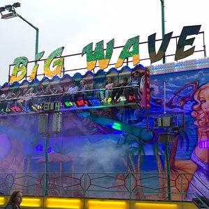 Big Wave - Milz (Offride) Video Schützen- und Heimatfest Radevormwald 2018