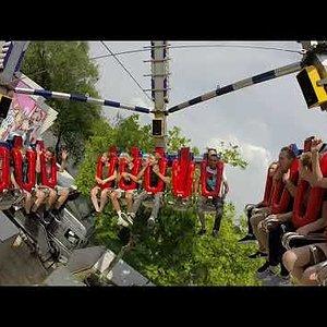 Best XXL Exclusive - Zinnecker (Onride) Video Aschaffenburger Volksfest 2018