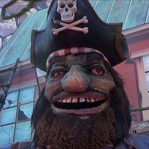 Pirates Adventure (M. Schneider) Onride/Offride HD - Tilburgse Kermis 2018