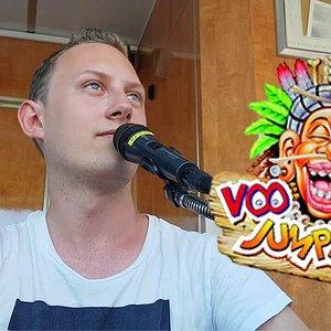 Voodoo Jumper Schäfer (Rekommandeur) Vode Crange Kirmes Herne 2018 | Olli 2 Gi