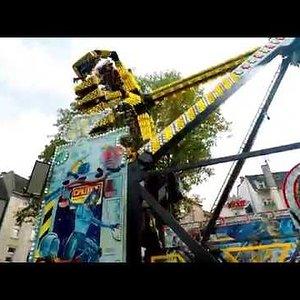 Rocket - Hartmann (Offride) Video Schwelmer Heimatfest 2018 | Olli 2 Go