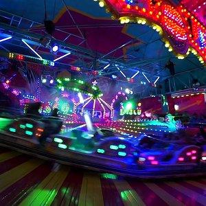 Super Musik Express Welte-Noack Stadtfest Baunatal 2018 Full HD offride (Cosmont)