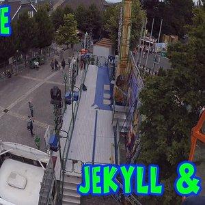 Jekyll & Hyde (Thelen - Paderborn) 4k onride Schräge Kirmes Gevelsberg 2018