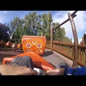 Hottentot Karussellen,Coaster Freak ´´191´´