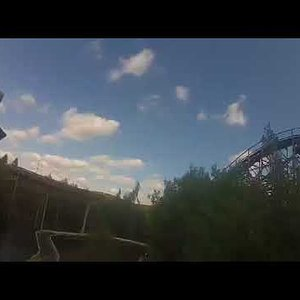 "Wildwasserbahn;Coaster Freak ""113"""
