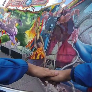 Heroes On Ride,Coaster Freak ´´155´´