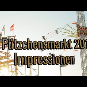 Pützchensmarkt 2019 | Cinematic