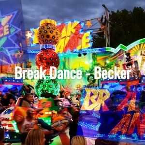 Break Dance - Becker I Trailer