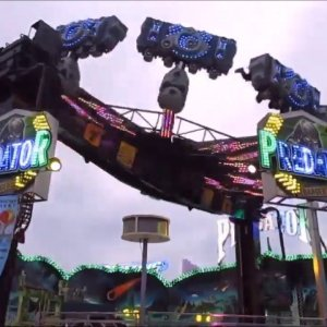 Thrill Rides Funfair Kirmes Mix Video Special