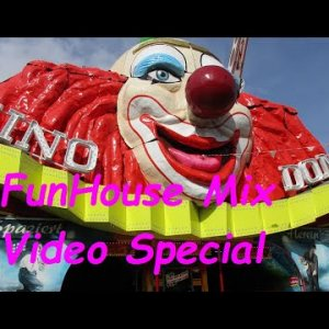 FunHouse Laufgeschäfte Kirmes Mix Video Special Vol. 12