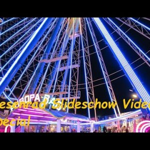 Riesenrad Ferris Wheel Funfair Kirmes Mix Video Special Vol. 21