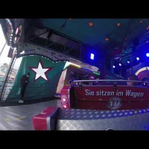 Starlight - Beinhorn (Onride / POV) @Fun & Food Mannheim 2020 | It's FunFair!
