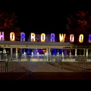 Halloween Horror Festival 2020 - Movie Park Germany
