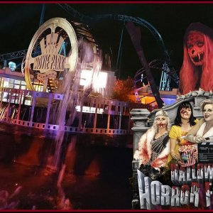 Halloween Horror Festival 2020 - Horrorwood Studios Movie Park Germany