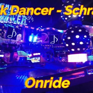 Break Dancer - Schramm